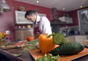 Comment faire la cuisine au quotidien le manageur sportif - La cuisine au quotidien ...