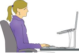 l 39 ergonomie contre les douleurs au bureau le manageur sportif. Black Bedroom Furniture Sets. Home Design Ideas
