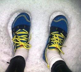 Minimaliste neige 2