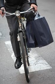 Remise en forme, vélo