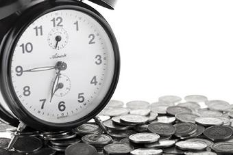 Même si l'on est bien organisé , que l'on gère bien notre temps ...
