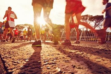 course à pied 10 km