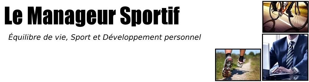 Le manageur sportif