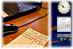 Doublez votre productivité avec la loi de Parkinson