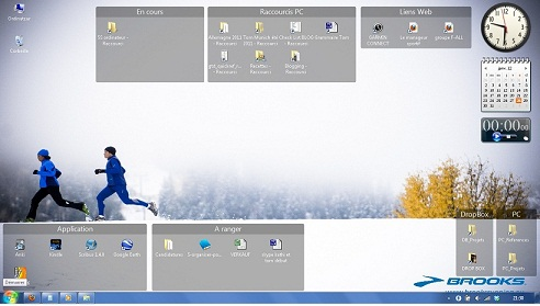 Comment ranger son ordinateur ?