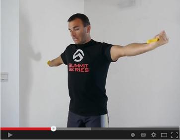 3 exercices simples contre le mal de dos au bureau