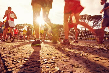 Le sport contre vos problèmes d'anxiété